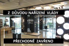 Prodejna Ewerel Horní Lán Olomouc
