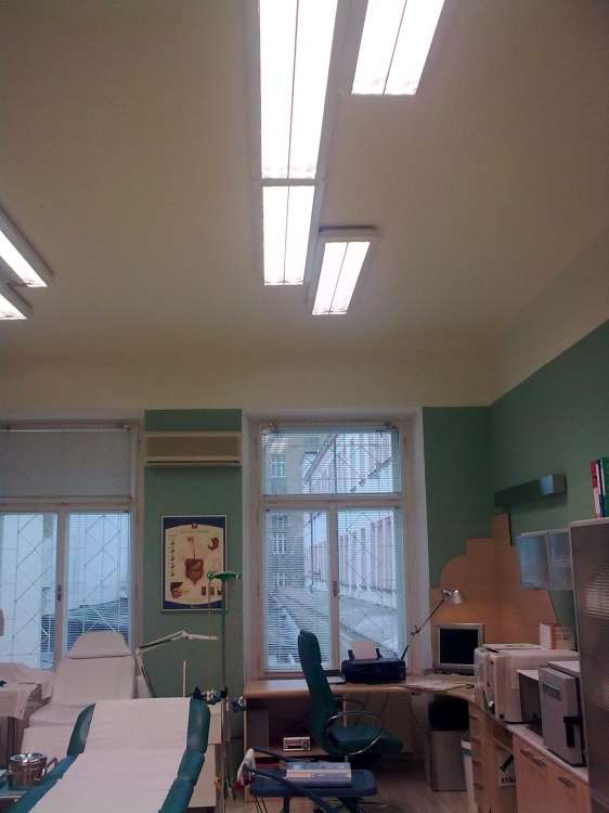 Malý chirurgický sál 1
