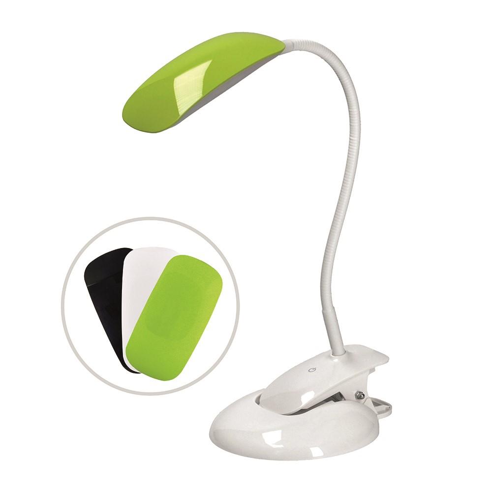 Solight LED stmívatelná lampička 2v1